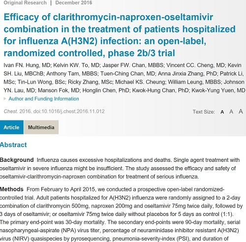 インフルエンザへの抗生剤併用療法の効果.jpg