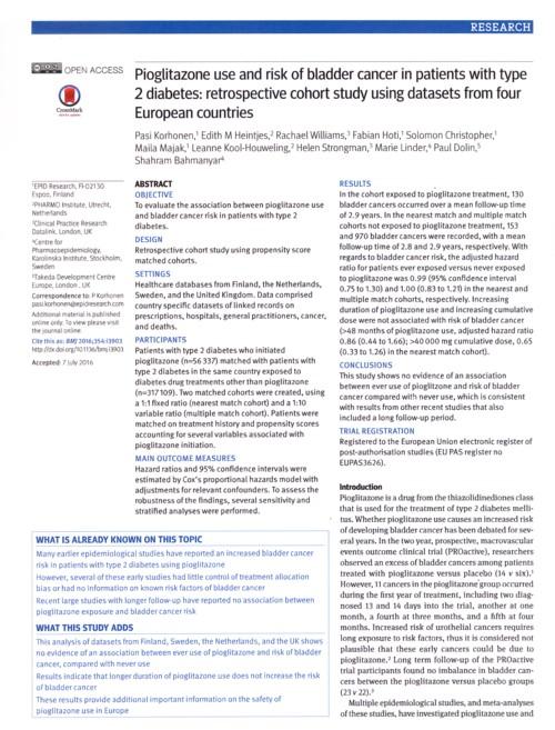 ピオグリタゾンと膀胱がん(ヨーロッパ4カ国調査).jpg