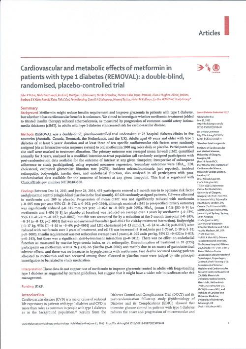 1 型糖尿病に対するメトホルミンの効果.jpg