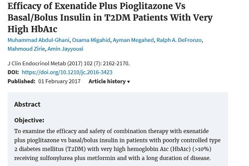 インスリンとGLP1アナログ+ピオグリタゾンの比較.jpg