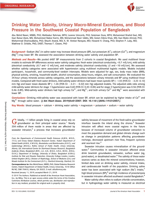 バングラデシュのミネラル濃度と高血圧.jpg